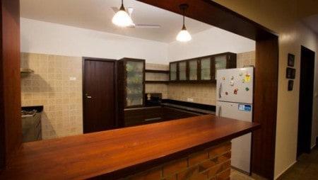 Goldiana Kitchen Interiors