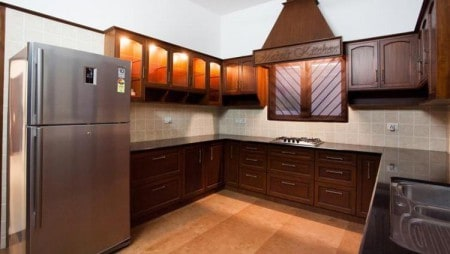 Rodricks Kitchen Interiors