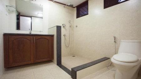 Rodricks Washroom Interiors