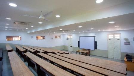 St.Agnes College
